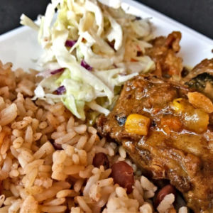 Jamaican Food Delivery Salt Lake City