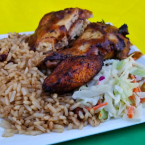 Jamaican Food Salt Lake City