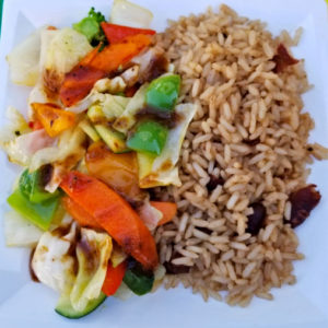 Jamaican Food Salt Lake City