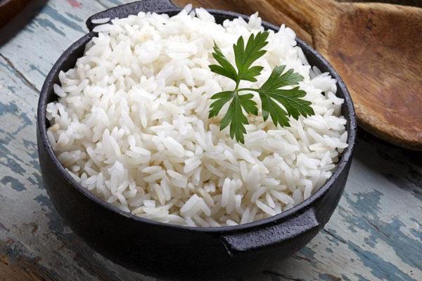 Rice Salt Lake City