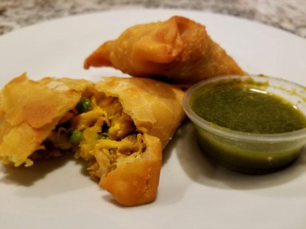 Afghan Cuisine Salt Lake City