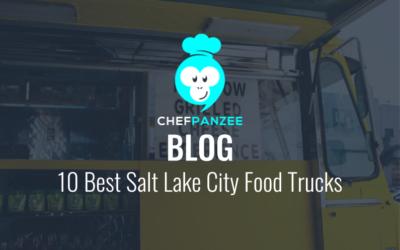 10 Best Salt Lake City Food Trucks