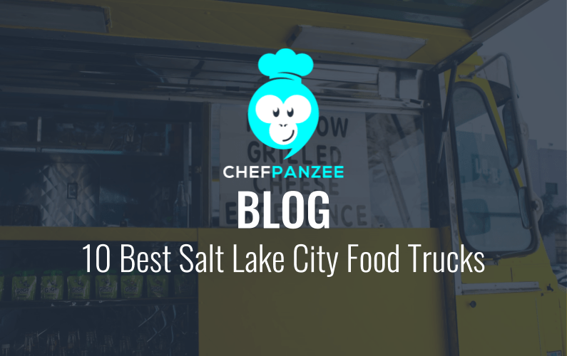 10 Best Salt Lake City Food Trucks