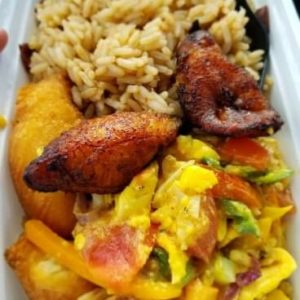 Jamaican Food Delivery Salt Lake City