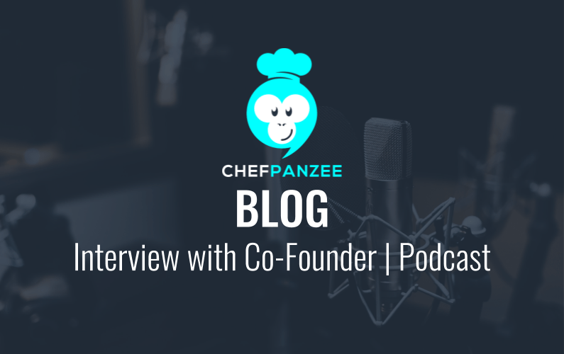 Interview with Chefpanzee CoFounder Indu Sudhakar