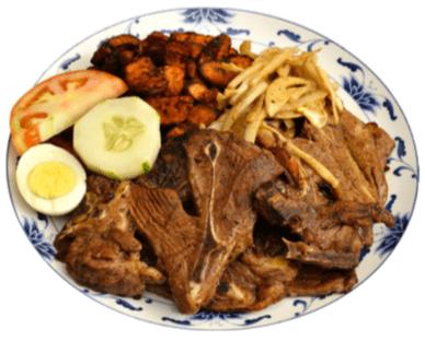 Senegalese Cuisine Salt Lake City