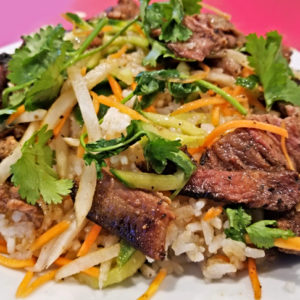 Vietnamese Food Delivery Salt Lake City
