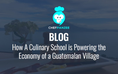 How A Culinary School is Powering the Economy of a Guatemalan Village