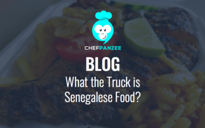 What The Truck Is Senegalese Food?
