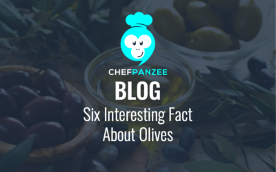 6 Interesting Facts About Olives