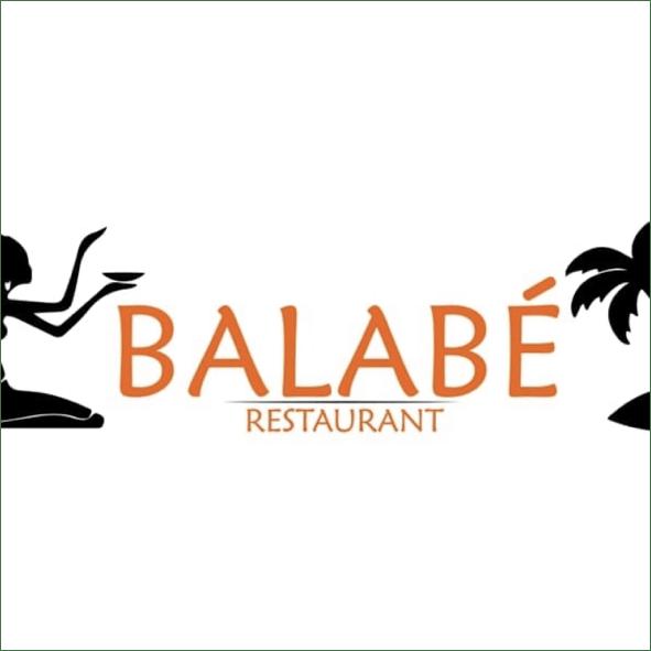 Balabe Logo
