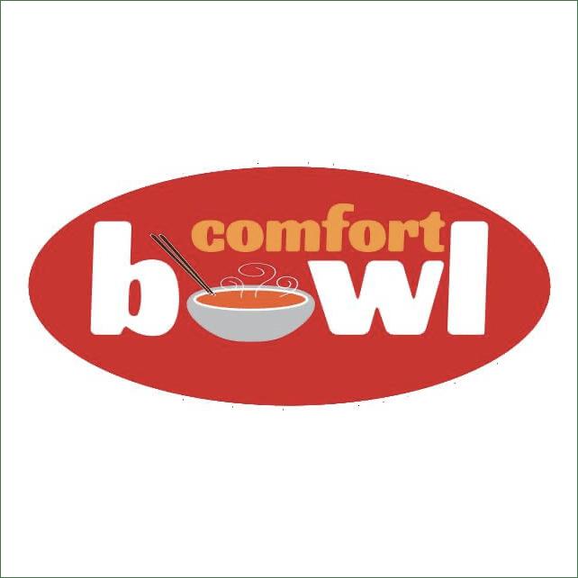 Comfort Bowl Logo