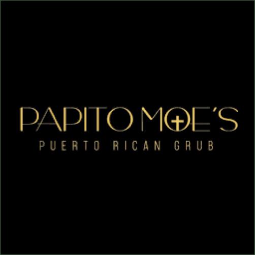 Papito Moes Logo