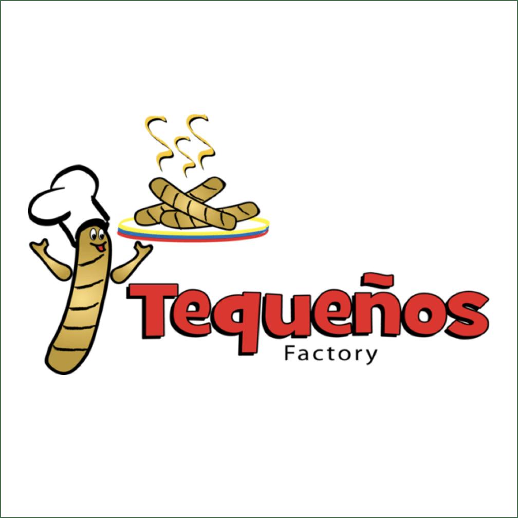 Tequenos Factory Logo