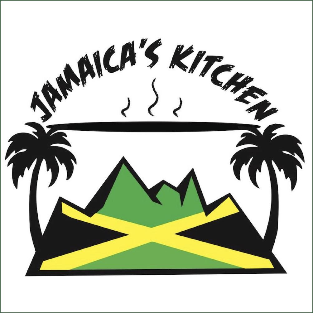 Jamaicas Kitchen Logo